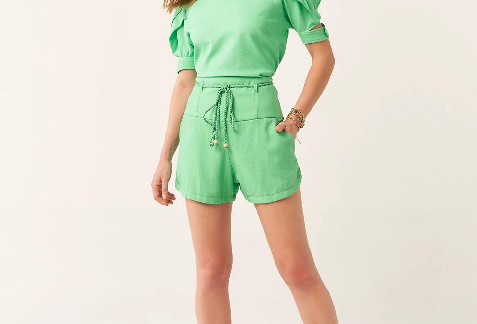 Short Papay Verde