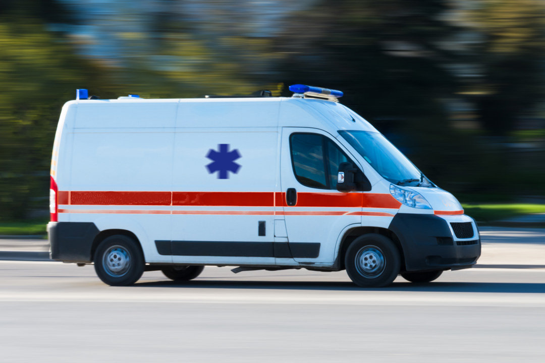 Transport Par Ambulance