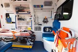 Ambulance Du Luxembourg