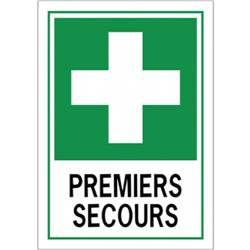 Pose De Premier Secours