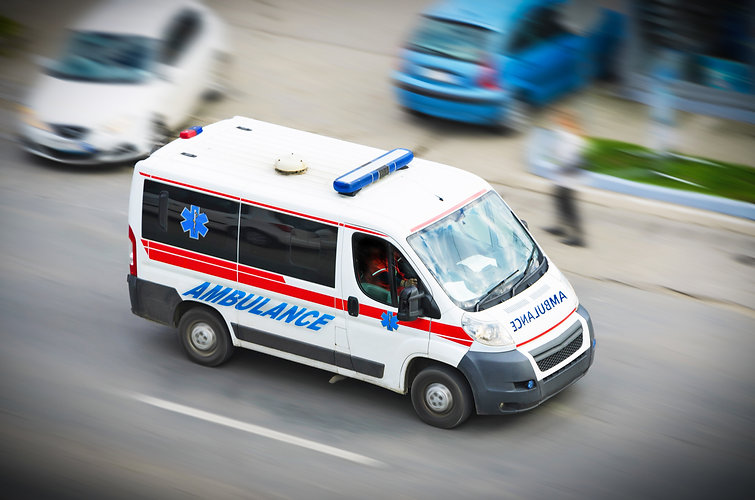 Les Ambulances Lepoint Mons