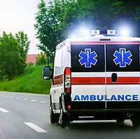 Ambulance Internationale