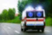 Demander une ambulance