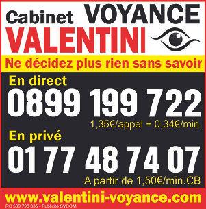 Cabinet Valentini