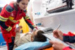 NAAB Ambulance Privée