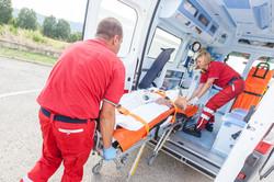 Transport Urgent En Ambulance