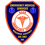 NAAB Ambulance USA