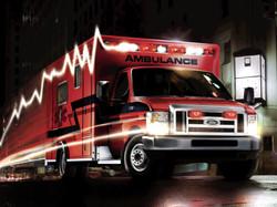Location Ambulance Cinéma