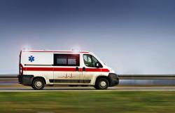Ambulance Soignies