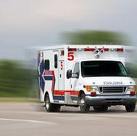 Ambulance Du Monde