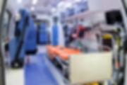 hospitalisation par ambulance Soignies