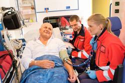 Ambulance Borinage