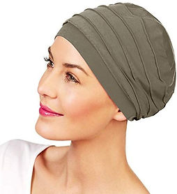 Bonnet pour la chimiothérapie