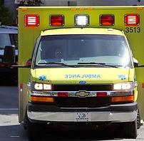 Ambulance Europe