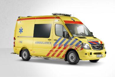Contact Ambulance Laute