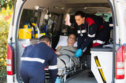 Ambulance Wallonie