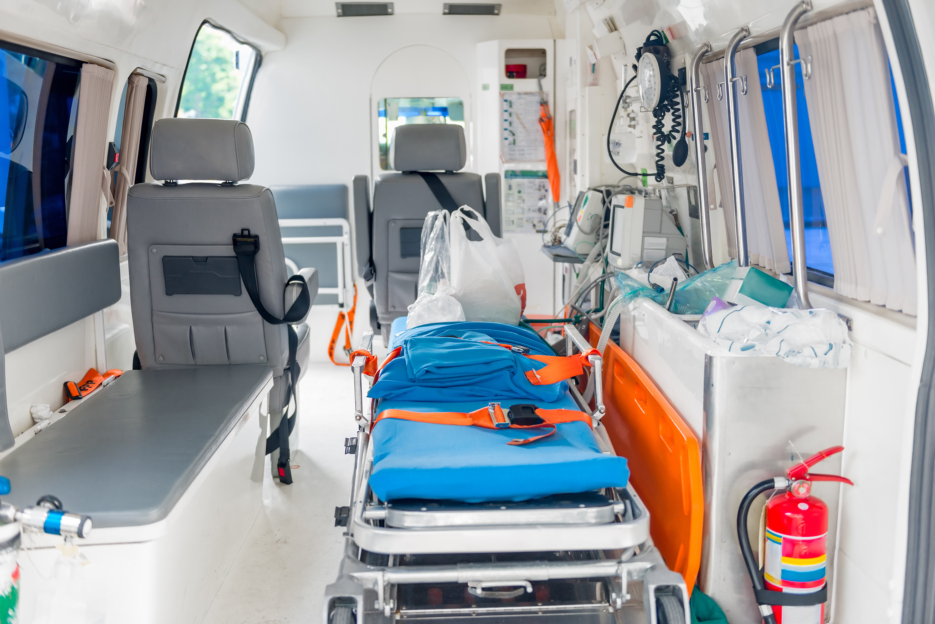 Ambulance Mutuelle Solidaris