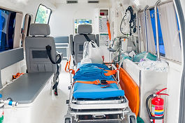 Les Ambulances Verhulst
