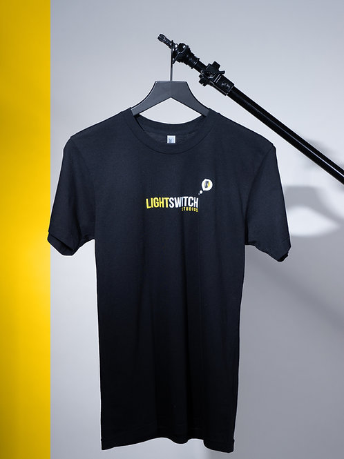 It All Starts With An Idea Tees