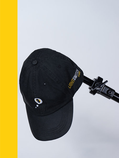 It All Starts With An Idea Dad Hat