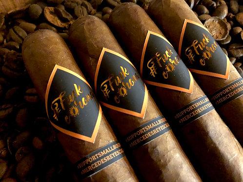 MR - Fuckcorona Cigar - frisch gerollt (5er Pack)
