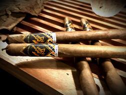 Zigarren Lanceros