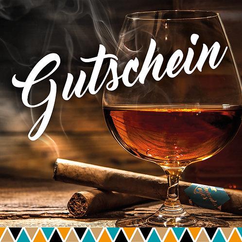 Zigarrenseminar, Zigarrentasting, Gutschein, Geschenk