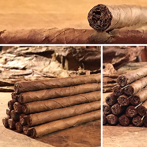 MR - Blend No. 1 - Cigarillo - Longfiller