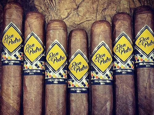 Personalisierte Zigarrenbanderole für deine Privatlinie