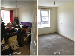 Flat Clearance - Bedroom