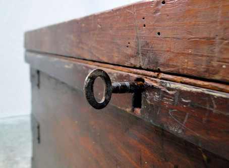 How to prevent woodworm