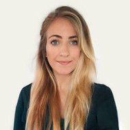 Caitlin, Ashton Mill sales and marketing manager