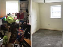 Swindon Flat Clearance - Office
