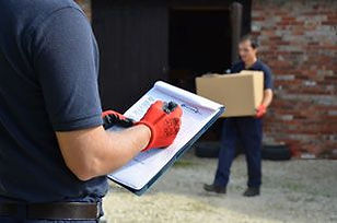 Personalised removals and deliveries in the South West. Quick, efficient & easy!