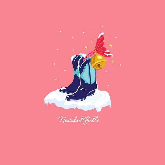 Navidad Bells Single Cover 3000px x 3000