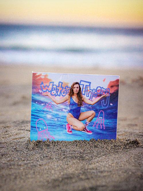 'Water Theory' CD