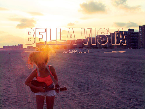 'BELLA VISTA' EP
