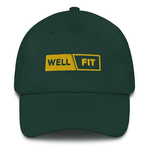 WELLFIT Cap Forest