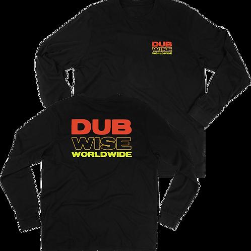 Dubwise WorldWide Flag
