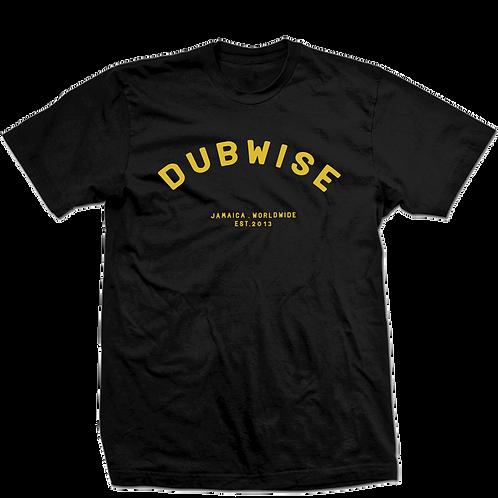 Dubwise Worldwide Tee