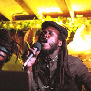 DUBWISE JAMAICA: HAIL THE KING!