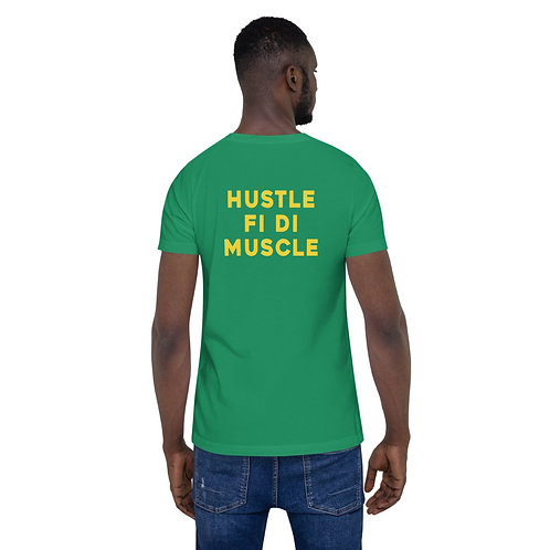 WELLFIT Logo Hustle Tee