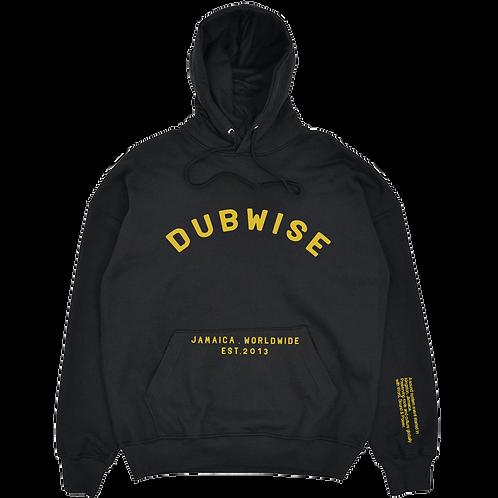 Dubwise Worldwide Hoodie