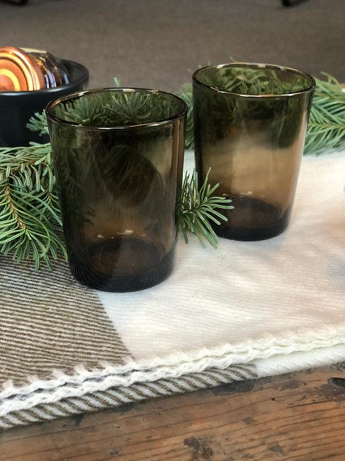 FRANCE Luster Glass Set