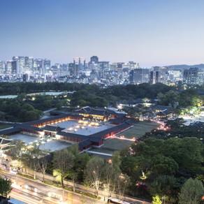 [Korea] การเข้าชมพระราชวังยามค่ำคืน เริ่มเปิดบริการ 17 มิถุนายนนี้