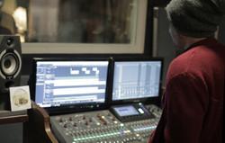Refried Audio Studio