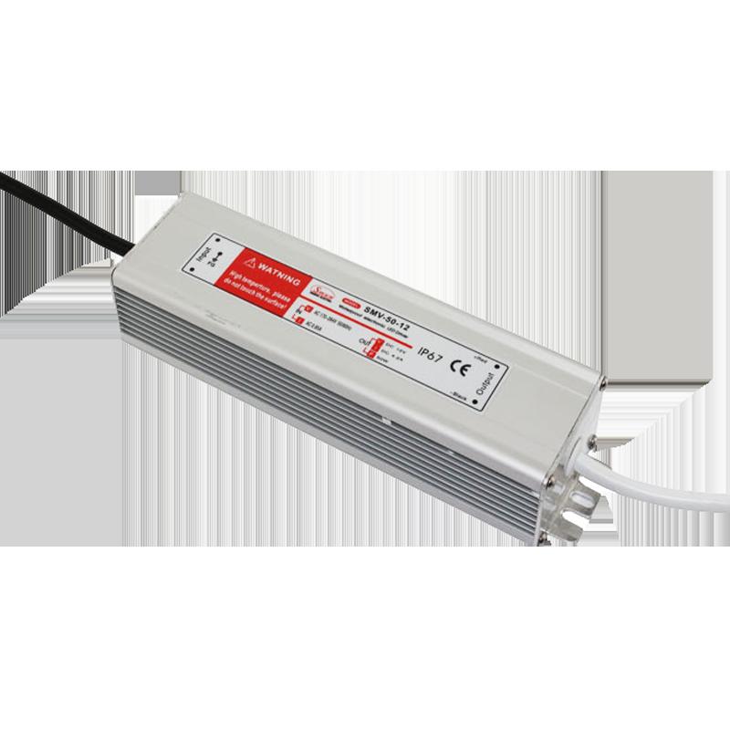 Smv-50-12-50W-12VlDC
