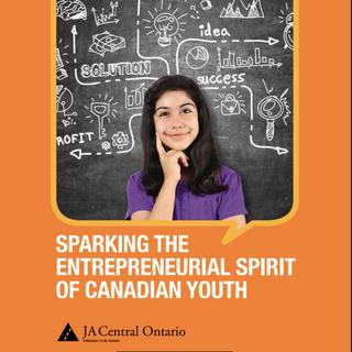 JA Central Ontario's 50th Anniversary