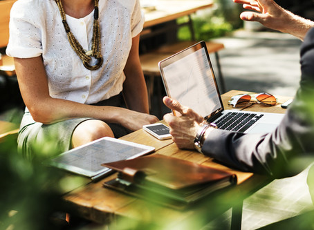 How to find the right PR agency