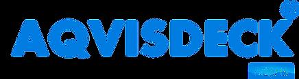 Aqvisdeck logga